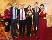at the Gorta Self Help Africa Annual Ball at the Galway Bay Hotel, Salthill Galway.<br /> Photo:Andrew Downes, xposure.