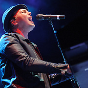 Gavin DeGraw, The Pageant 2011