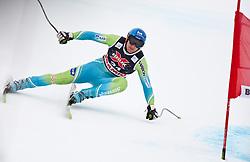 28.12.2009, Stelvio, Bormio, ITA, FIS Worldcup Alpin Ski Bormio, Abfahrt Training 2 am Start, im Bild SPORN Andrej #31+(+SLO ), Ski+Elan, EXPA Pictures © 2009, Photographer EXPA/ J. Groder/ SPORTIDA PHOTO AGENCY