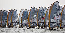 08_001787 © Sander van der Borch. Medemblik - The Netherlands,  May 22th 2008 . Second day of the Delta Lloyd Regatta 2008.