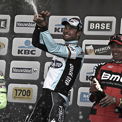 Sportfoto archief 2012<br /> Tom Boonen wins Ronde van Vlaanderen