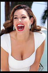 Kelly Brook  promotes her new film Keith Lemon The Film at the Cannes Film Festival, Saturday 19th May 2012. Photo by: Stephen Lock / i-Images