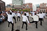 Step to the High Line: Organized Chaos vs. Molloy Boys