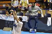 DESCRIZIONE : Torino Campionato 2015/16 Serie A Beko Lega A Manital Auxilium Torino -  Grissin Bon Reggio Emilia<br /> GIOCATORE : <br /> CATEGORIA : Before Pregame Ritratto<br /> SQUADRA : Manital Auxilium Torino<br /> EVENTO : LegaBasket Serie A Beko 2015/2016<br /> GARA : Manital Auxilium Torino - Grissin Bon Reggio Emilia<br /> DATA : 05/10/2015<br /> SPORT : Pallacanestro<br /> AUTORE : Agenzia Ciamillo-Castoria/GiulioCiamillo