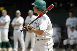 22 April 2006:  ....Titan Pat Cinquegrani.....In CCIW, Division 3 action, the Titans of Illinois Wesleyan capped the Auggies of Augustana College by a scor of 3-2 in game one of a double card afternoon.  Games were held at Jack Horenberger field on the campus of Illinois Wesleyan University in Bloomington, Illinois