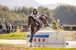 Godel Robin, SUI, Grandeur de Lully CH<br /> FEI EventingEuropean Championship <br /> Avenches 2021<br /> © Hippo Foto - Dirk Caremans<br />  25/09/2021