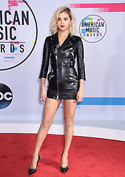 2017 American Music Awards held at the Microsoft Theatre L.A. Live on November 19, 2017 in Los Angeles, CA. 19 Nov 2017 Pictured: Selena Gomez. Photo credit: Tammie Arroyo/AFF-USA.com / MEGA TheMegaAgency.com +1 888 505 6342