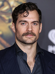 Actor Henry Cavill arrives at the World Premiere Of Warner Bros. Pictures' 'Justice League' held at the Dolby Theatre on November 13, 2017 in Hollywood, Los Angeles, California, United States. 13 Nov 2017 Pictured: Henry Cavill. Photo credit: IPA/MEGA TheMegaAgency.com +1 888 505 6342