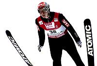 ◊Copyright:<br />GEPA pictures<br />◊Photographer:<br />Wolfgang Grebien<br />◊Name:<br />Stensrud<br />◊Rubric:<br />Sport<br />◊Type:<br />Ski nordisch, Skispringen<br />◊Event:<br />FIS Skiflug-Weltcup, Skifliegen am Kulm, Qualifikation<br />◊Site:<br />Bad Mitterndorf, Austria<br />◊Date:<br />14/01/05<br />◊Description:<br />Henning Stensrud (NOR)<br />◊Archive:<br />DCSWG-1401054148<br />◊RegDate:<br />14.01.2005<br />◊Note:<br />8 MB - MP/MP - Nutzungshinweis: Es gelten unsere Allgemeinen Geschaeftsbedingungen (AGB) bzw. Sondervereinbarungen in schriftlicher Form. Die AGB finden Sie auf www.GEPA-pictures.com.<br />Use of picture only according to written agreements or to our business terms as shown on our website www.GEPA-pictures.com.