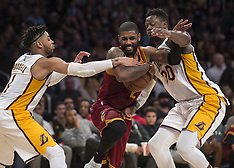 Cleveland Cavaliers v Lakers 19 March 2017