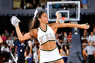 #FIU Cheerleaders (Nov 17 2012)