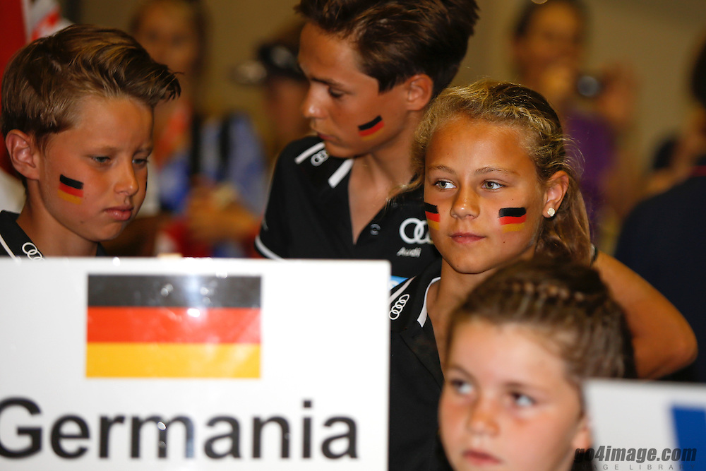Optimist Worlds Championship 2013