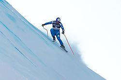 29.12.2017, Stelvio, Bormio, ITA, FIS Weltcup, Ski Alpin, alpine Kombination, Abfahrt, Herren, im Bild Dominik Paris (ITA) // Dominik Paris of Italy in action during the downhill competition for the men's Alpine combination of FIS Ski Alpine World Cup at the Stelvio course, Bormio, Italy on 2017/12/29. EXPA Pictures © 2017, PhotoCredit: EXPA/ Johann Groder