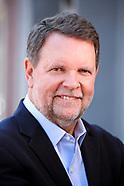 Kris Balderston Portrait