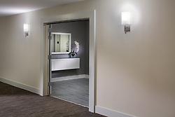 Hallway foyer entrance archway VA1_803_266