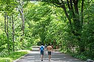 Plateau - Mont Royal Park