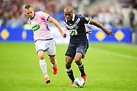Kevin Berigaud (Evian) vs Nicolas Maurice Belay  (Bordeaux)
