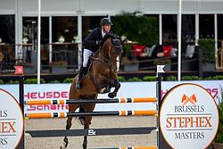 Staut Kevin, FRA, Emir de Moens Harcour<br /> Brussels Stephex Masters<br /> © Hippo Foto - Sharon Vandeput<br /> 26/08/21