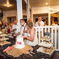 Michelle and Sean Wedding  Ocean Isle Beach, NC  10/2/2017