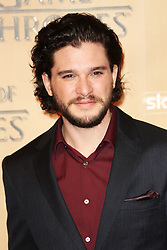 © Licensed to London News Pictures. 18/03/2015, UK. Ian Kit Harington (Jon Snow), Game of Thrones - Series Five World Premiere, Tower of London, London UK, 18 March 2015. Photo credit : Richard Goldschmidt/Piqtured/LNP