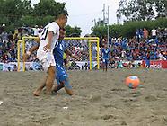 COPA SALVADOR DEL MUNDO 2013
