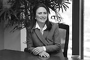 Egon Zehnder. Melissa Hauger.