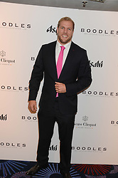 British fine jewellery brand Boodles welcomed guests for the 2013 Boodles Boxing Ball in aid of Starlight Children's Foundation held at the Grosvenor House Hotel, Park Lane, London on 21st September 2013.<br /> Picture Shows:-JAMES HASKELL<br /> Press release - https://www.dropbox.com/s/a3pygc5img14bxk/BBB_2013_press_release.pdf<br /> <br /> For Quotes  on the event call James Amos on 07747 615 003 or email jamesamos@boodles.com. For all other press enquiries please contact luciaroberts@boodles.com (0788 038 3003)
