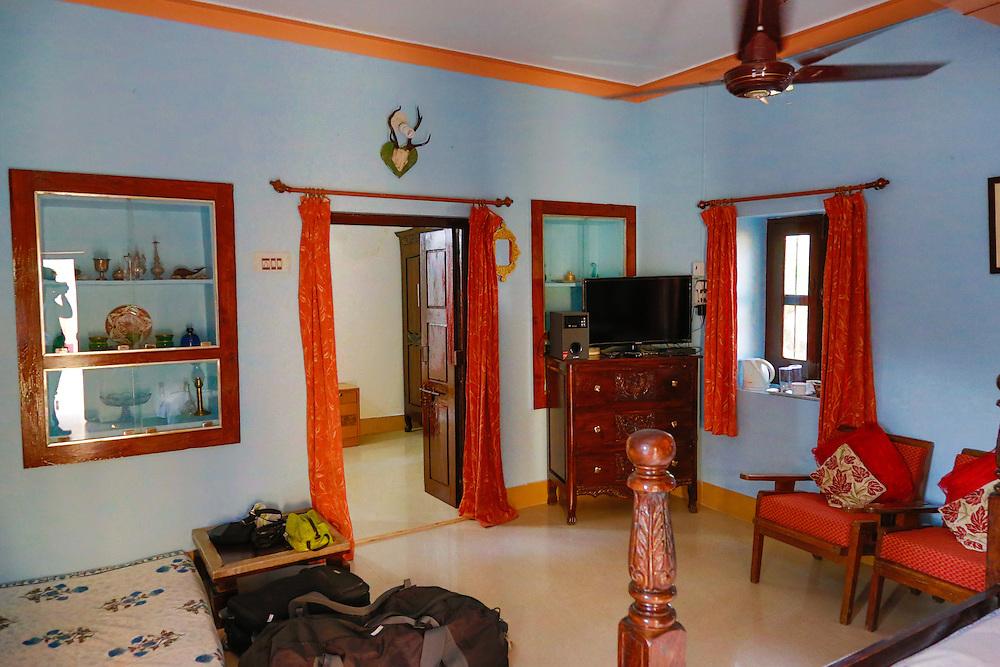 Gulab Ganj, India homestay