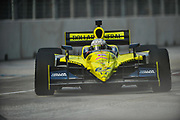 September 2-4, 2011. Indycar Baltimore Grand Prix. 67 Ed Carpenter Dollar General   (Sarah Fisher)
