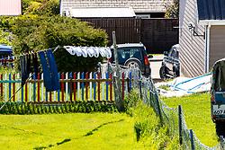 Laundry, Stanley, Falkland Islands