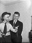 1959 Saoirse O'Boyle - Leprechaun