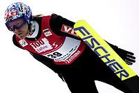 ◊Copyright:<br />GEPA pictures<br />◊Photographer:<br />Wolfgang Grebien<br />◊Name:<br />Romoeren<br />◊Rubric:<br />Sport<br />◊Type:<br />Ski nordisch, Skispringen<br />◊Event:<br />FIS Skiflug-Weltcup, Skifliegen am Kulm, Qualifikation<br />◊Site:<br />Bad Mitterndorf, Austria<br />◊Date:<br />14/01/05<br />◊Description:<br />Bjoern Einer Romoeren (NOR)<br />◊Archive:<br />DCSWG-1401054109<br />◊RegDate:<br />14.01.2005<br />◊Note:<br />8 MB - SU/SU - Nutzungshinweis: Es gelten unsere Allgemeinen Geschaeftsbedingungen (AGB) bzw. Sondervereinbarungen in schriftlicher Form. Die AGB finden Sie auf www.GEPA-pictures.com.<br />Use of picture only according to written agreements or to our business terms as shown on our website www.GEPA-pictures.com.