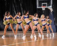 FIU Golden Dazzlers (Nov 05 2011)