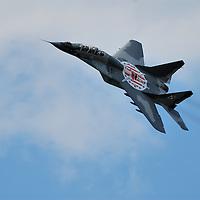 Dutch Airforce - Air show