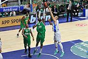 DESCRIZIONE : Eurolega Euroleague 2014/15 Gir.A Dinamo Banco di Sardegna Sassari - Unics Kazan<br /> GIOCATORE : Miroslav Todic D'or Fischer<br /> CATEGORIA : Tiro Penetrazione Stoppata<br /> SQUADRA : Unics Kazan<br /> EVENTO : Eurolega Euroleague 2014/2015<br /> GARA : Dinamo Banco di Sardegna Sassari - Unics Kazan<br /> DATA : 04/12/2014<br /> SPORT : Pallacanestro <br /> AUTORE : Agenzia Ciamillo-Castoria / Luigi Canu<br /> Galleria : Eurolega Euroleague 2014/2015<br /> Fotonotizia : Eurolega Euroleague 2014/15 Gir.A Dinamo Banco di Sardegna Sassari - Unics Kazan<br /> Predefinita :