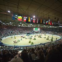 Gothenburg Trophy - Gothenburg Horse Show 2013