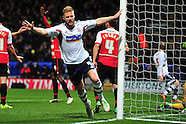 Bolton Wanderers v Doncaster Rovers 071213