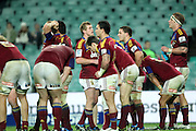 NSW Waratahs v Otago Highlanders. Investec Super Rugby Round 17 Match, 11 June 2011. Sydney Football Stadium, Australia. Photo: Clay Cross / photosport.co.nz