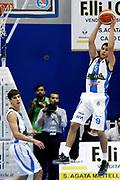 DESCRIZIONE : Capo dOrlando Lega A 2015-16 Betaland Orlandina Basket Vanoli Cremona<br /> GIOCATORE : Zoltan Perl<br /> CATEGORIA : Rimbalzo<br /> SQUADRA : Betaland Orlandina Basket<br /> EVENTO : Campionato Lega A Beko 2015-2016 <br /> GARA : Betaland Orlandina Basket Vanoli Cremona<br /> DATA : 15/11/2015<br /> SPORT : Pallacanestro <br /> AUTORE : Agenzia Ciamillo-Castoria/G.Pappalardo<br /> Galleria : Lega Basket A Beko 2015-2016<br /> Fotonotizia : Capo dOrlando Lega A Beko 2015-16 Betaland Orlandina Basket Vanoli Cremona