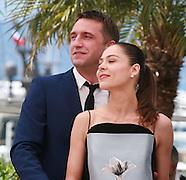 Leviathan film photo call Cannes Film Festival