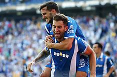 Espanyol v Deportivo La Coruna - 24 September 2017