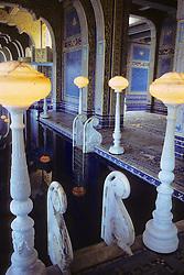 Indoor Pool, Hearst Castle