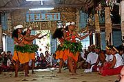 Kioa Island, Fiji, Melanesia, South Pacific