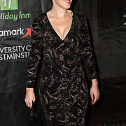 Kacey Ainsworth Arrivers at The Gold Movie Awards at Regent Street Cinema on 10 January 2019, London, UK.