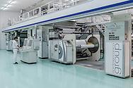 China / Zhangjiagang <br /> Coveme Production Plant<br /> <br /> @ Daniele Mattioli China Corporate Photographer for Coveme