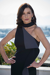 Catherine Zeta-Jones poses at the photocall of 'Cocaine Godmother' during the MIPCOM in Cannes, France, on October 16, 2017. Photo by Marco Piovanotto/ABACAPRESS.COM