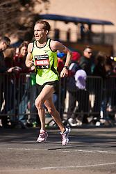 Reneau, men's marathon