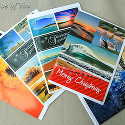 All 5 x 7 cards