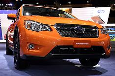 Subaru Rights Managed Stock Images