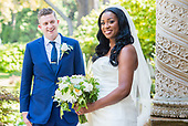 Kamilah & Johnny's Wedding